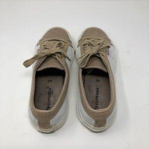 Superga Shoes - Superga sneaker size 9